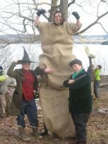 L'un des géants dans Harry Potter!